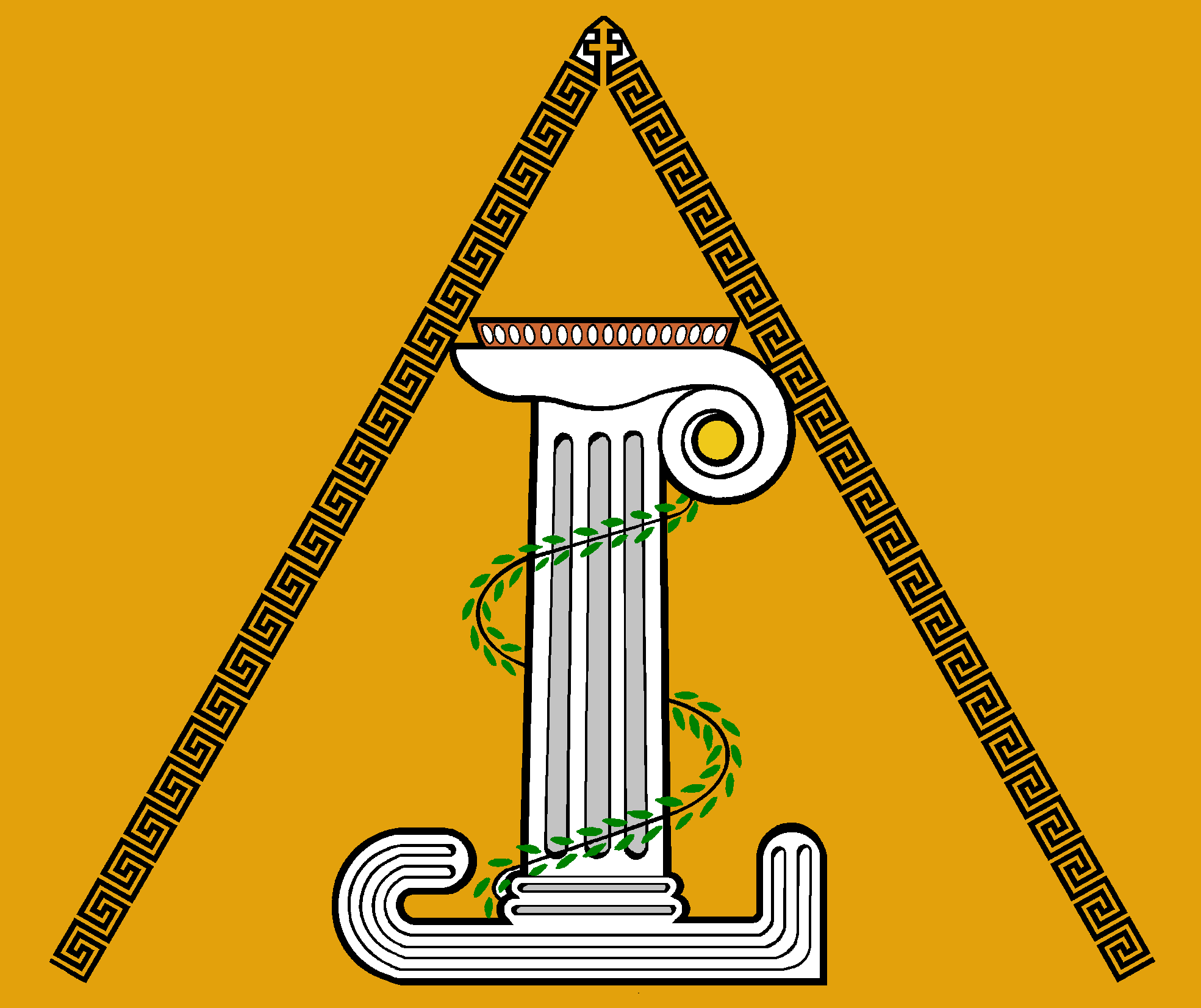 Clopas Logo