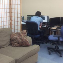 Couch Dev Stations