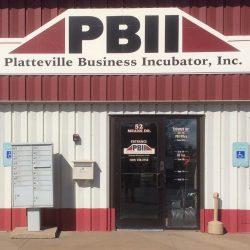 PBII Front Door